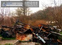 Прием металлолома. Вывоз и демонтаж металлоконструкций. | фото 2 из 6