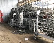 Прием металлолома. Вывоз и демонтаж металлоконструкций. | фото 3 из 6