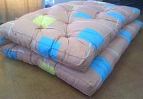 Металлические кровати для турбаз, кровати железные | фото 4 из 6