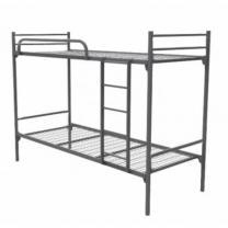 Металлические кровати для турбаз, кровати железные | фото 3 из 6