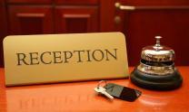 Требуется администратор гостиницы (без опыта работы)
