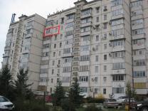 Продам свою 2-к. квартиру в Сочи