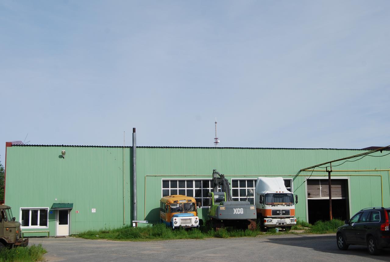 Продаётся здание свободного назначения,648 м.кв   фото 1 из 3