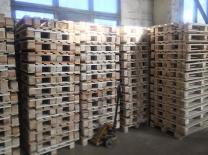 Поддоны деревянные от производителя | фото 2 из 2