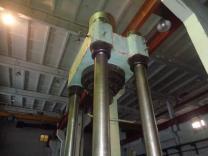 гидравлический пресс к.03.032 усилием 500 тонн