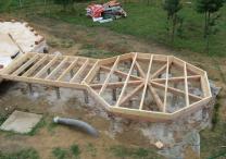 Выполним строительные работы от фундамента до кровли быстро и качественно. | фото 2 из 5