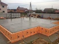 Выполним строительные работы от фундамента до кровли быстро и качественно.