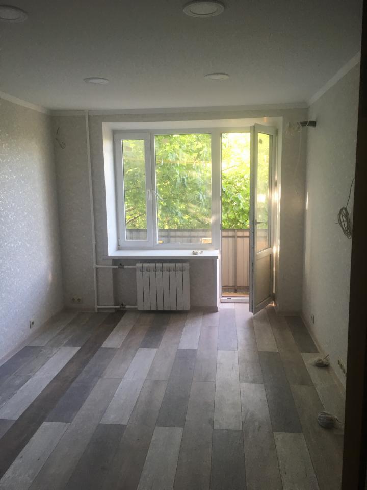 Ремонт квартир под