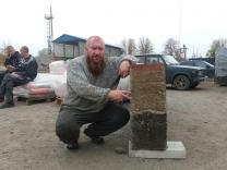 Производство Арболит Блока в Краснодарском Крае  | фото 6 из 6