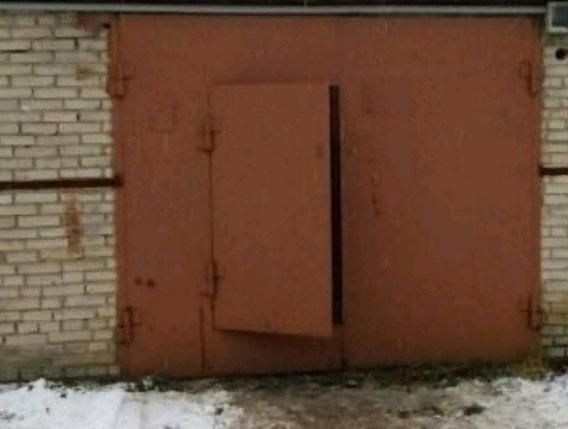 Продаю капитальный гараж 48 м2 в ГСК | фото 1 из 4