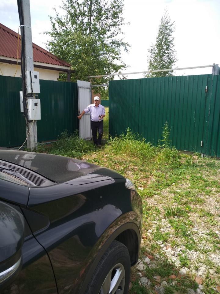 Продаю земельный участок 24 сотки в 10 км от г.Бронницы   фото 1 из 6