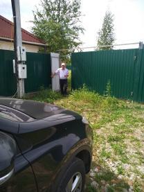 Продаю земельный участок 24 сотки в 10 км от г.Бронницы