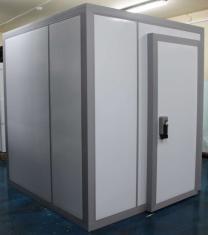 Холодильная камера polair 2.45 х 2.46 х 2.2 б/у
