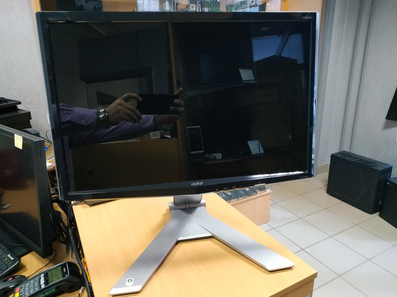 монитор Acer P223W | фото 1 из 1
