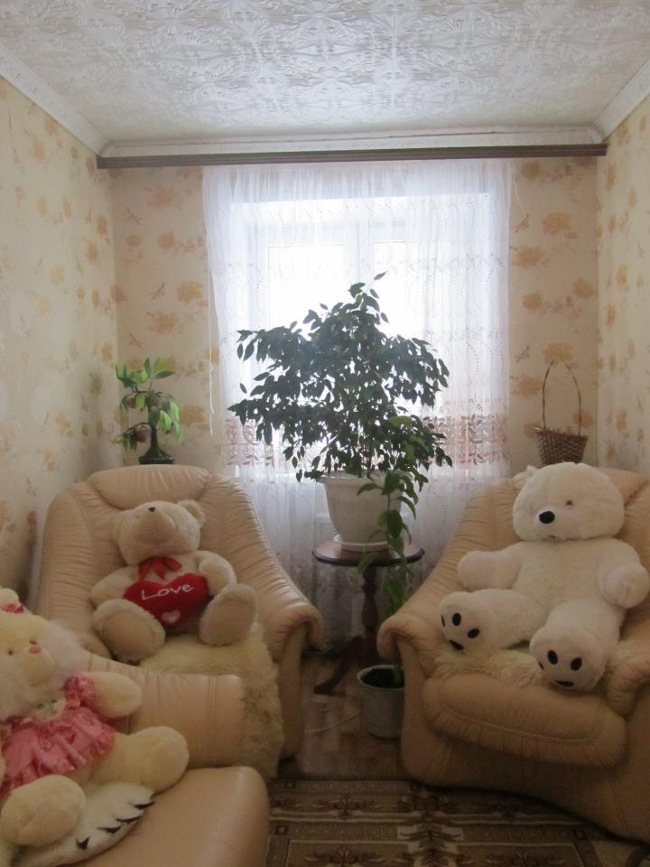 Продам квартиру в Московской обл. или меняю на бл.Подмосковье..   фото 1 из 1