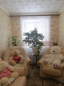 Продам квартиру в Московской обл. или меняю на бл.Подмосковье..