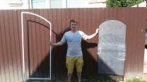 Изготовление москитных сеток для дилеров | фото 2 из 3