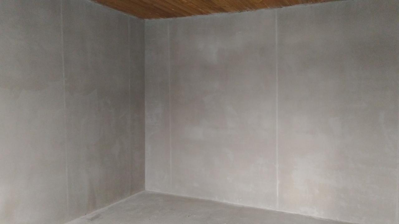 Штукатурка стен   фото 1 из 5