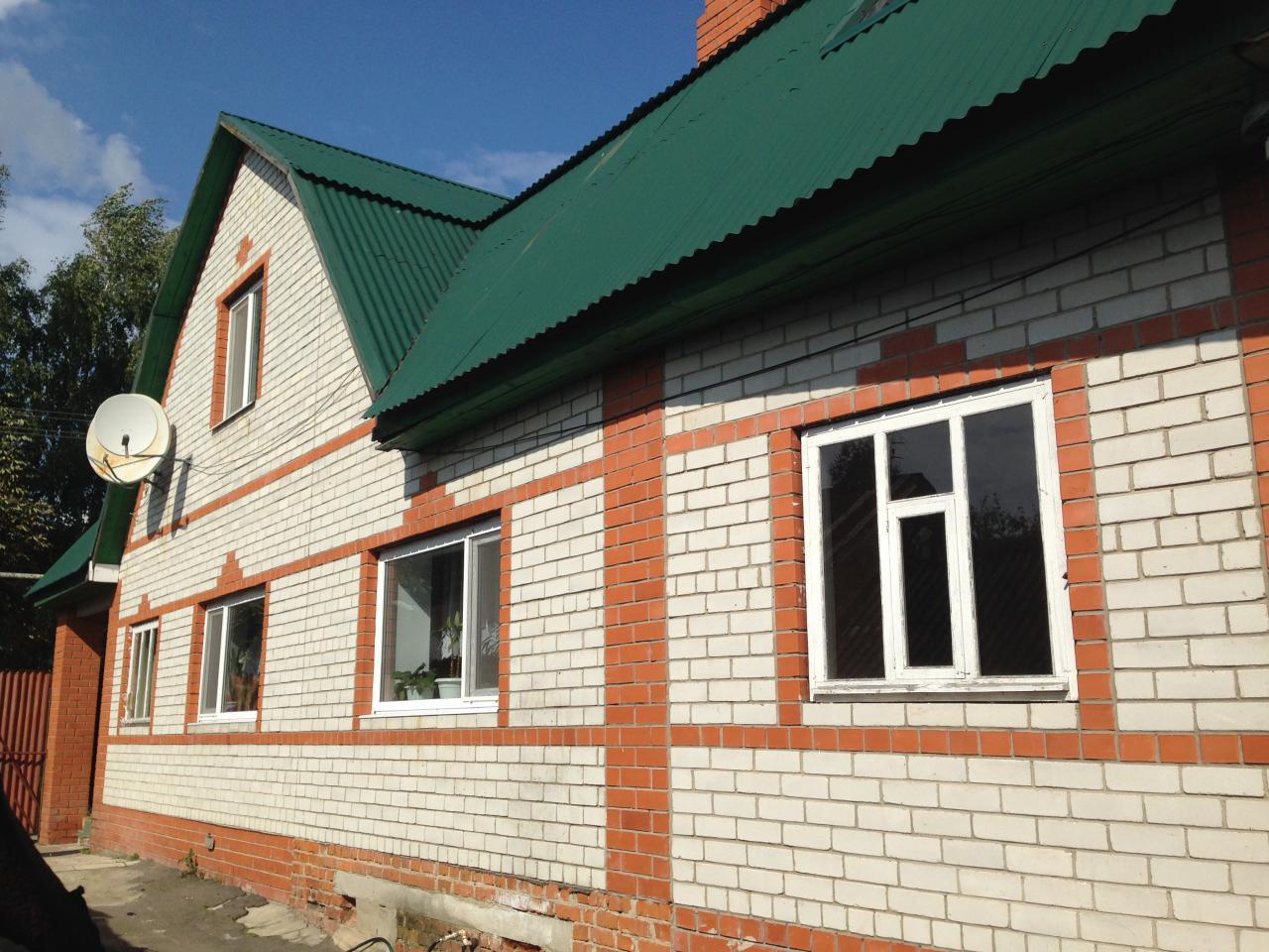 Продается  ХОРОШИЙ  дом в тихом и уютном месте.   | фото 1 из 6