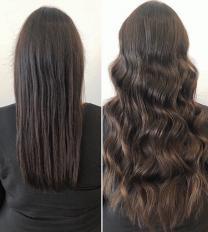 Наращивание волос в Мурманске  | фото 4 из 6