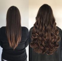 Наращивание волос в Мурманске