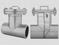 Фильтры сетчатые по Т-ММ-11-2003 | фото 3 из 3