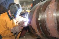 сварочные работы-монтаж металлоконструкций | фото 5 из 5