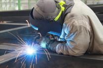 сварочные работы-монтаж металлоконструкций