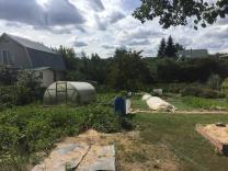 земельный участок ИЖС площадью 8 соток для постоянного проживания в деревне Аббакумово