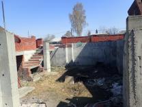 Продам земельный участок в черте Новосибирска с готовым цокольным этажом   фото 5 из 6