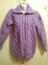 пуховые свитера | фото 5 из 6
