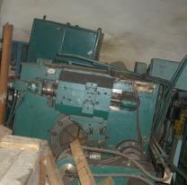 Трубоотрезной станок 91а11 ,91а15 для обработки трубы