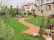 Ландшафтный дизайн,озеленение. | фото 3 из 6