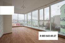 Сдается 4-х комнатная квартира на Цветном бульваре