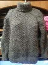 пуховые свитера | фото 2 из 6