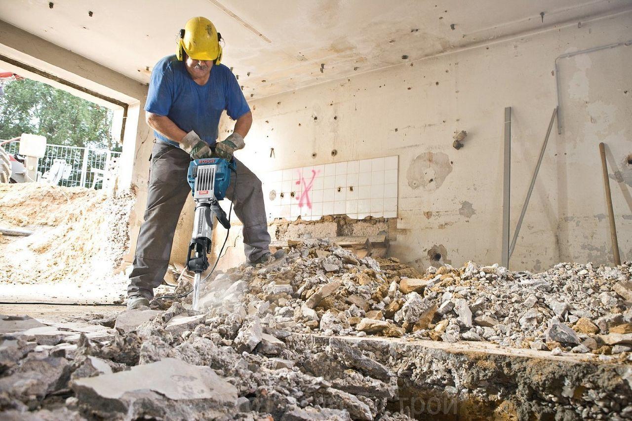 Демонтажные работы | фото 1 из 1