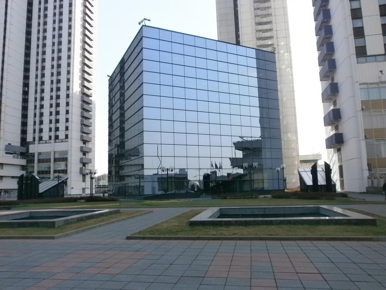 Аренда офиса в БЦ Измайловское ш. | фото 1 из 6