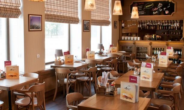 Открыть столовую, кафе, буфет, бургерную, пекарню - под ключ.   фото 1 из 4