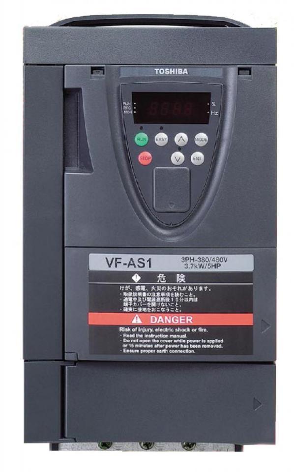 Ремонт TOSHIBA VFAS1 VFFS1 VFMB1 VFnC1 VFnC3 VFPS1 VFS11 VFS15 AS3 VFAS3 частотных преобразователей | фото 1 из 1