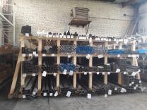 Нержавеющие трубы, запорная и соединительная арматура, листовой и сортовой прокат | фото 2 из 3