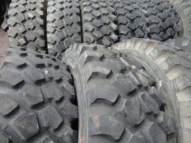 Шины Michelin, Titan + масла | фото 1 из 1