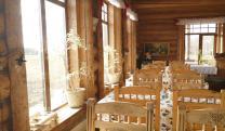 Праздники и свадьбы в новом загородном отеле   фото 4 из 6