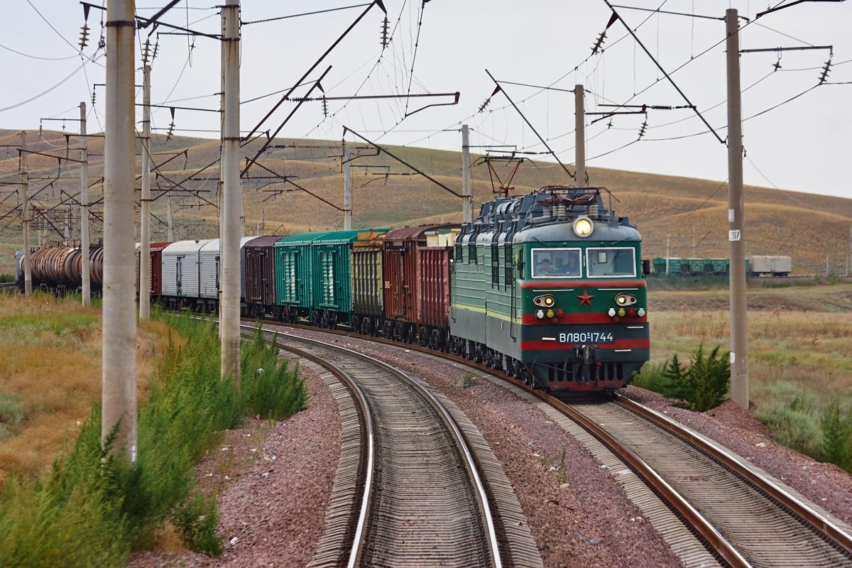 Ремонт грузовых вагонов на территории Казахстана  | фото 1 из 1
