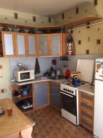 Кирпичный дом во Фролово. 70 кв. м | фото 4 из 5