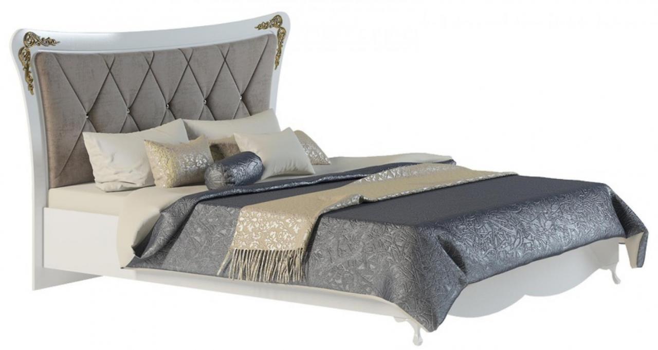 Кровать Аделина | фото 1 из 3