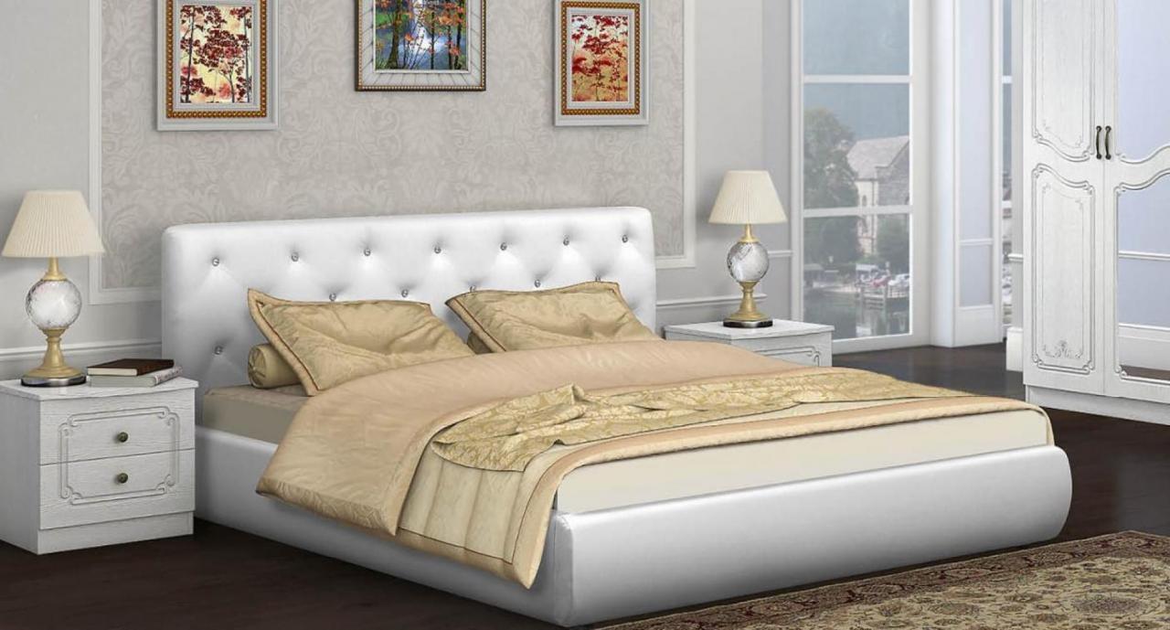 Кровать Флоренция | фото 1 из 4