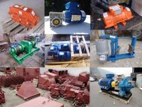 Российские, импортные редукторы, насосы. Редукторы, мотор-редукторы, nmrv, drv, pvrv. Редукторы, насосы, тормоза, электродвигатели. Вентиляторы, рабочие колёса, дымососы. Двигатели крановые, взрывозащищенные, общепромышленные. Редукторы: червячные, цилиндрические, крановые. Редукторы: конические, специальные, вертикальные.