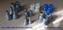 Трубки для подачи сож для ЧПУ станков от завода производителя.