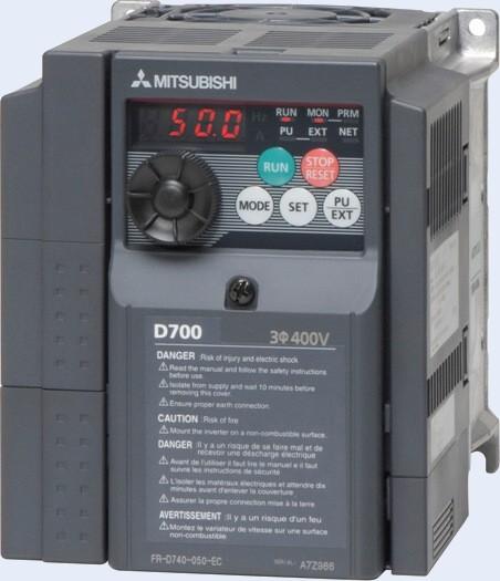 Ремонт Mitsubishi FR A846 A840 F820 D740 A741 A770 E540 S520E A740 D720S F840 A820 F842 частотных преобразователей | фото 1 из 1