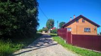 Очень уютный земельный участок 27 соток ИЖС рядом с Псковским озером